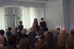 Elisabetta Borello, Roberto Vittadini