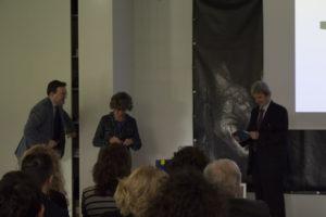 Fabio Bianco, Elisabetta Borello, Pietro Conti