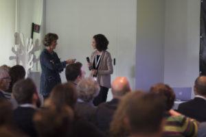 Elisabetta Borello e Noemi Tonna