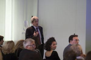Pietro Conti, Noemi Tonna, Fabio Bianco